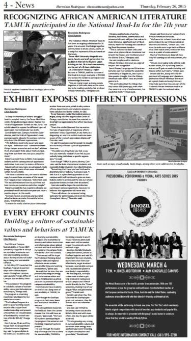 Page I designed 2
